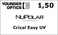 NuPolar Crizal Easy UV