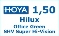Hilux 1.50 Office Green SHV Super Hi-Vision