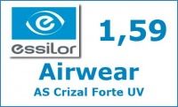 Airwear AS Crizal Forte UV