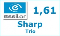 Sharp 1.61 Trio