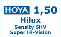 Hilux 1.50 Sensity SHV Super Hi-Vision