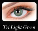 Amore Tri-light green (2 шт)
