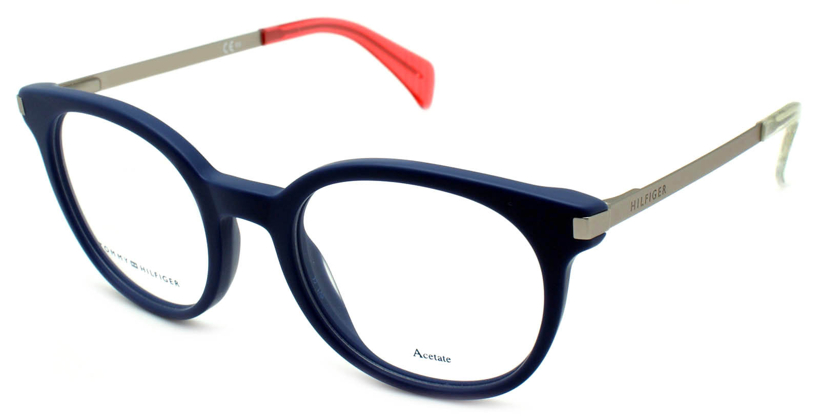 Оправа Tommy Hilfiger TH 1380 QEF
