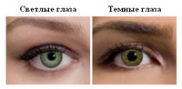 FreshLook ColorBlends Gemstone Green (2 линзы)